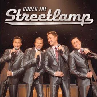 Under The Streetlamp, LIVE!