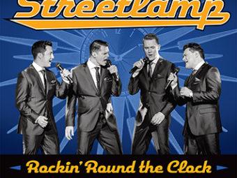 Rockin' Round The Clock