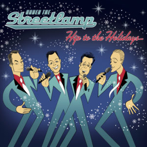 Hip to the Holidays CD