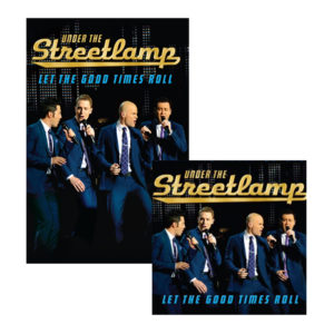 Let The Good Times Roll CD & DVD Combo