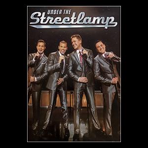 Under The Streetlamp, LIVE! DVD