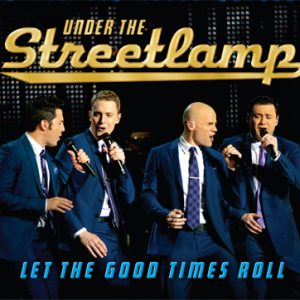 Let The Good Times Roll  DIGITAL COPY