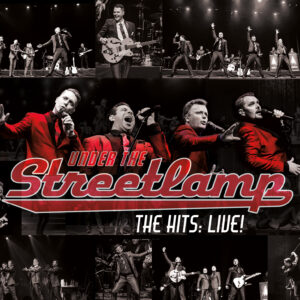 The Hits: Live! DIGITAL COPY