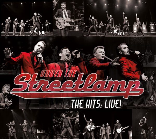 The Hits: Live! CD