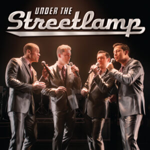 Under The Streetlamp, LIVE! CD