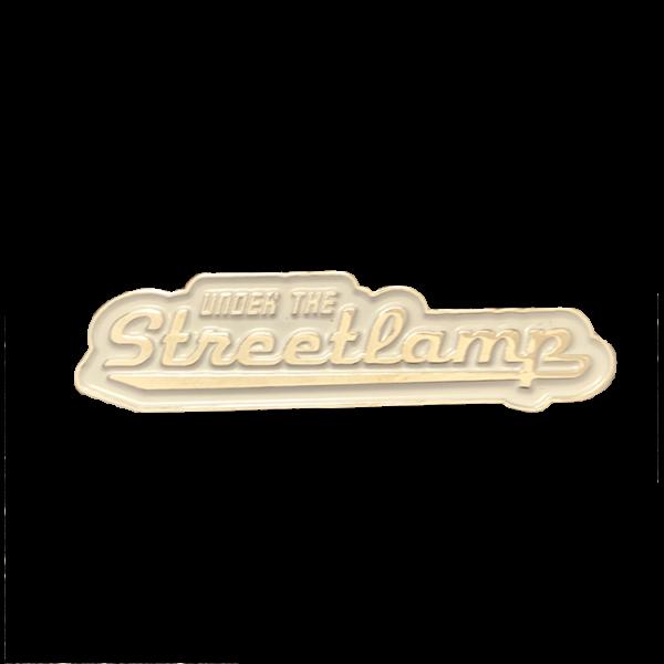 Under the Streetlamp Lapel Pin