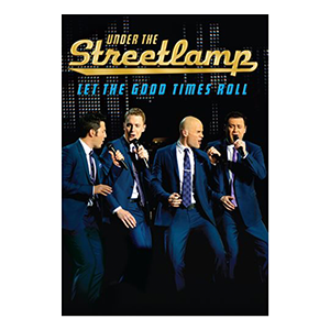 let the good times roll dvd cover